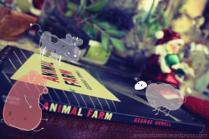 Book Thoughts: Animal Farm