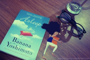 Book Thoughts: Asleep
